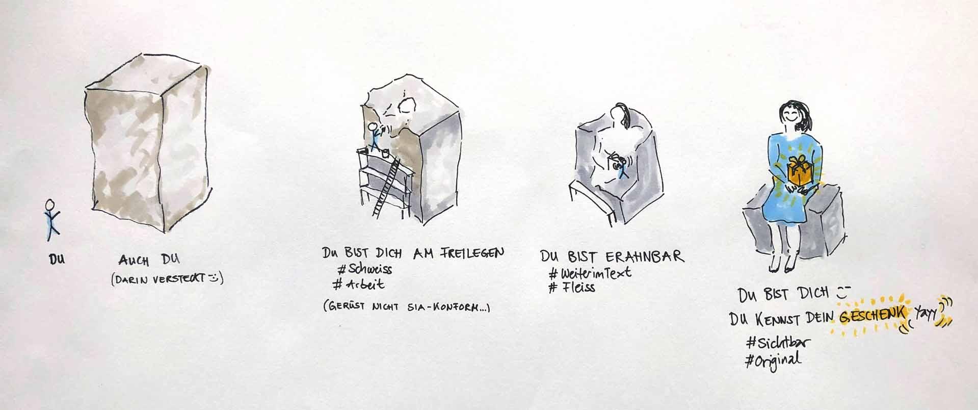 Geschenk_Felsbrocken